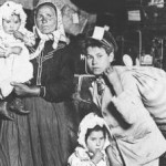 Italian Immigrant Family
