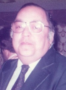 James Lamberti